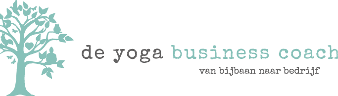 De Yoga Business Coach