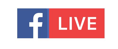 Ga jij wel eens LIVE op Facebook?
